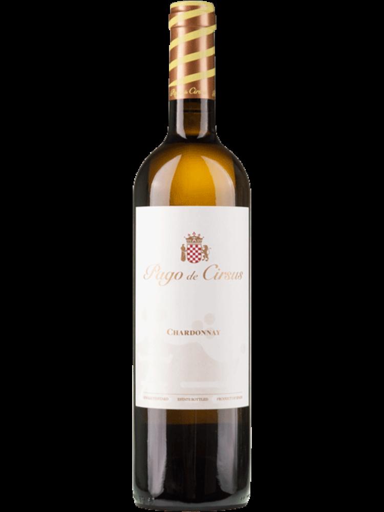 2019 Pago de Cirsus Chardonnay