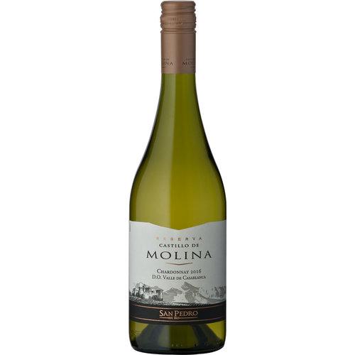 2018 Castillo de Molina Reserva Chardonnay