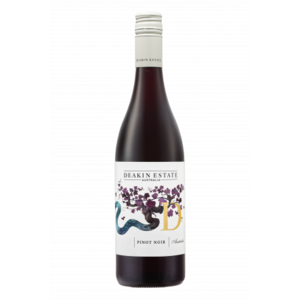 2018 Pinot Noir Deakin Estate