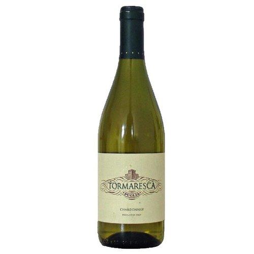 2019 Tormaresca Chardonnay