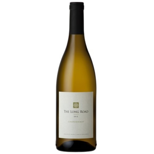 2016 Lismore The Long Road Chardonnay