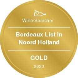Gold Bordeaux List in Noord-Holland