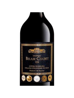 2018 Château Belair-Coubet, Côtes de Bourg