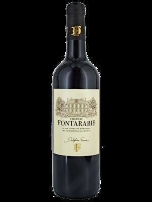 2019 Château Fontarabie, Blaye Côtes de Bordeaux