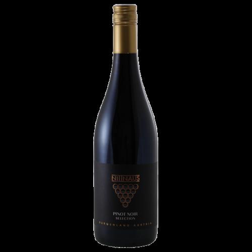 2018 Nittnaus Selection Pinot Noir