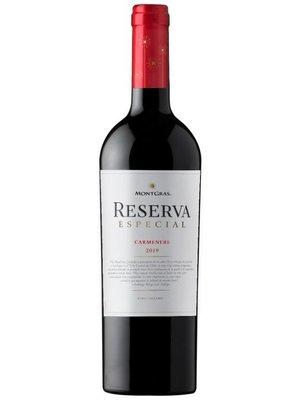 2019 Montgras Reserva Especial Carmenère