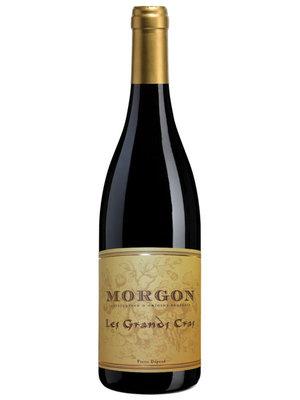 2016 Morgon, Côte de Py, Vieilles Vignes, Pierre Dupond