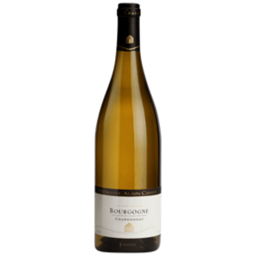 2017 Bourgogne Chardonnay  Alain Chavy