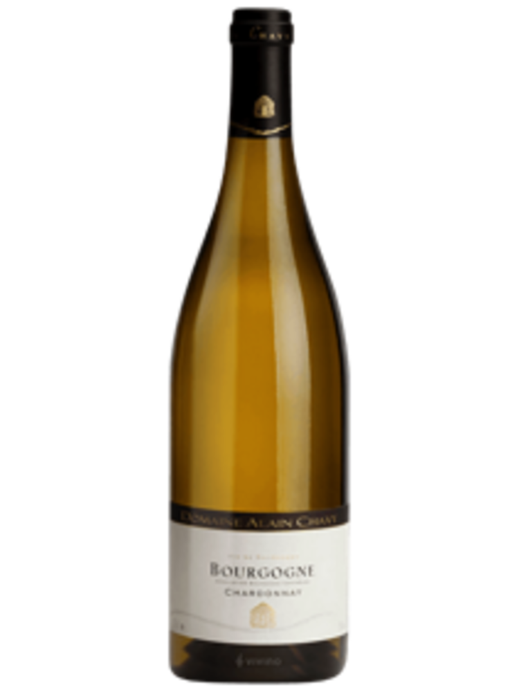 2018 Bourgogne Chardonnay Alain Chavy