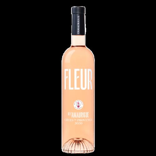 Domaine de l'Amaurigue 2020 Fleur, Domaine de l'Amaurigue, Côtes de Provence Rosé