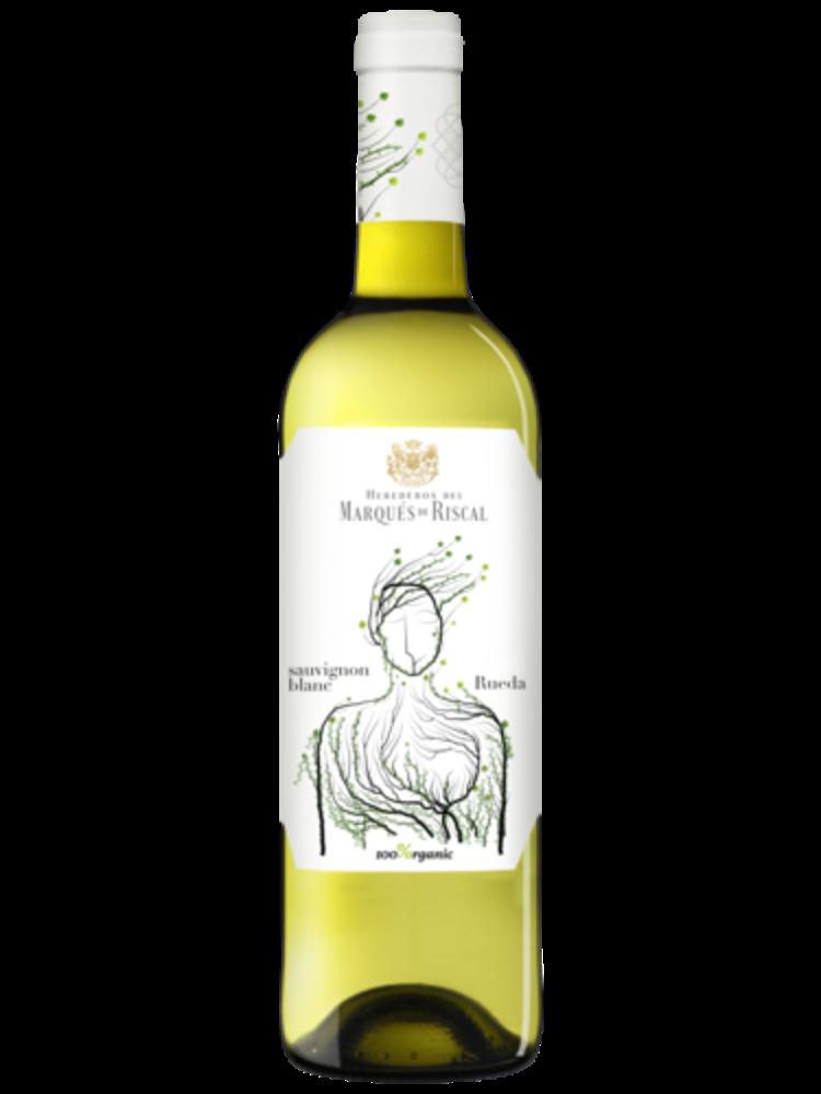 2019 Marques de Riscal, Sauvignon Blanc Organic, Rueda