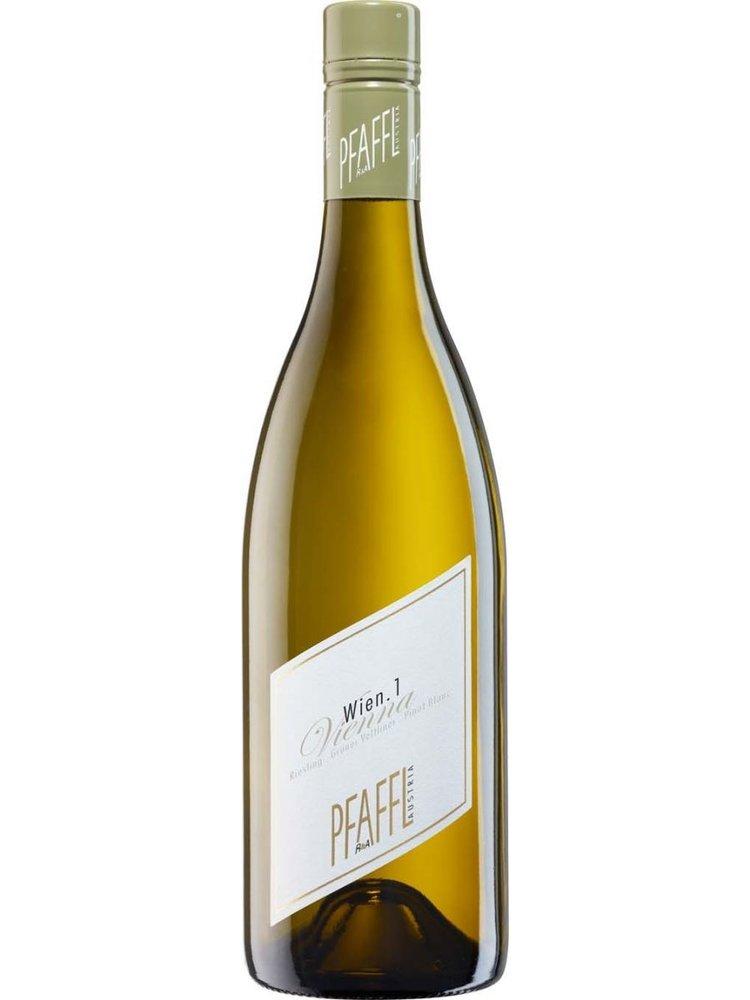 2020 Pfaffl Wien.1 Riesling/Grüner Veltliner/Pinot Blanc