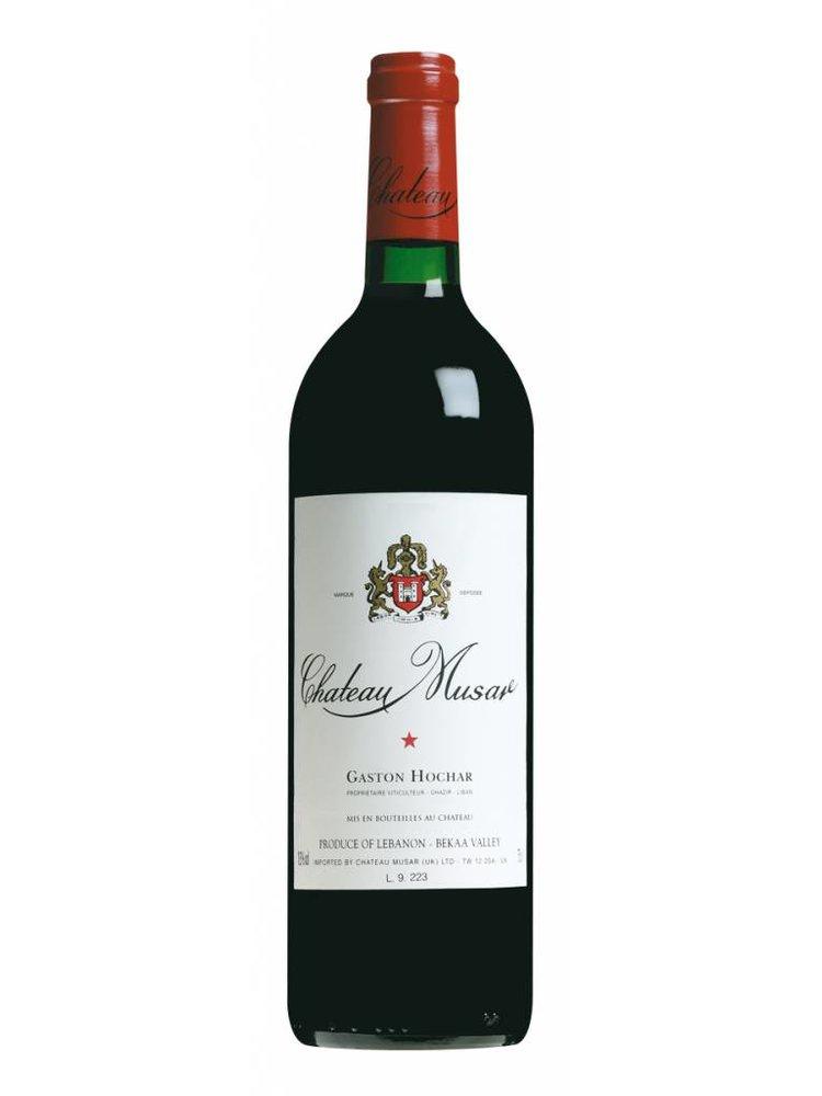 2013 Magnum (1,5L) Chateau Musar Red