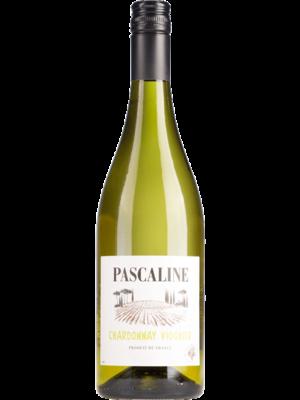 2019 Pascaline Chardonnay / Viognier
