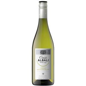 2018 Verdejo-Sauvignon Blanc, Casa Albali, Félix Solís