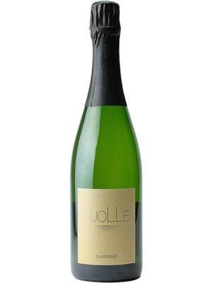 La Luolle Crémant de Bourgogne  Classique Brut Blanc
