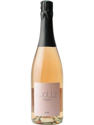 La Luolle Crémant de Bourgogne  Rosé