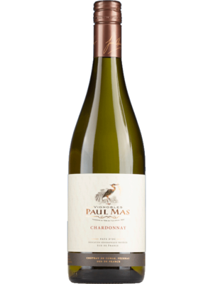 2020 Paul Mas Chardonnay