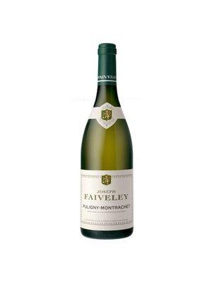 2018 Domaine Faiveley Puligny-Montrachet