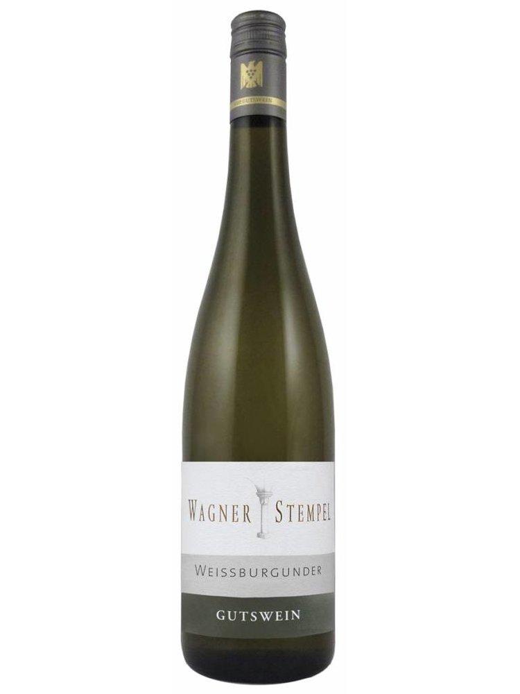 Wagner-Stempel 2020 Wagner-Stempel Gutswein Weissburgunder