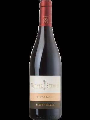Wagner-Stempel 2019 Wagner-Stempel Siefersheim Pinot Noir