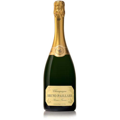 Champagne Extra Brut AOC Première Cuvée Bruno Paillard