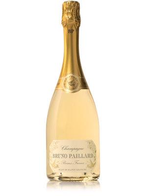 Champagne Extra Brut Blanc de Blancs Grand Cru Bruno Paillard