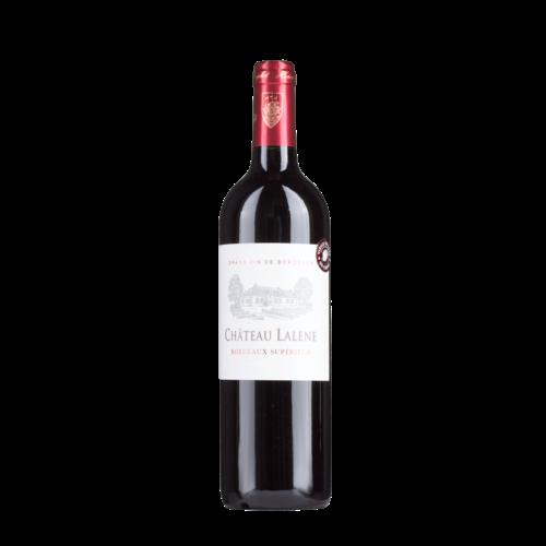 2017 Château Lalene Bordeaux Superieur