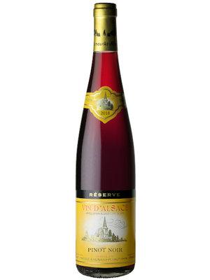 2019 Cave Vinicole De Hunawihr Réserve Pinot Noir