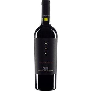 Farnese Vini 2017 Luccarelli Rosso Puglia