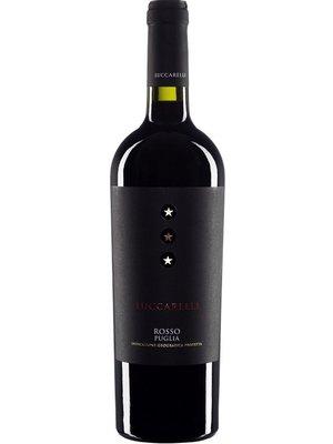 Farnese Vini 2020 Luccarelli Rosso Puglia