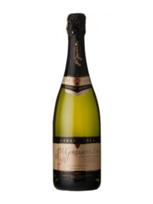 J.M. Gobillard et Fils Magnum (1,5L) Champagne Brut, J.M. Gobillard et Fils