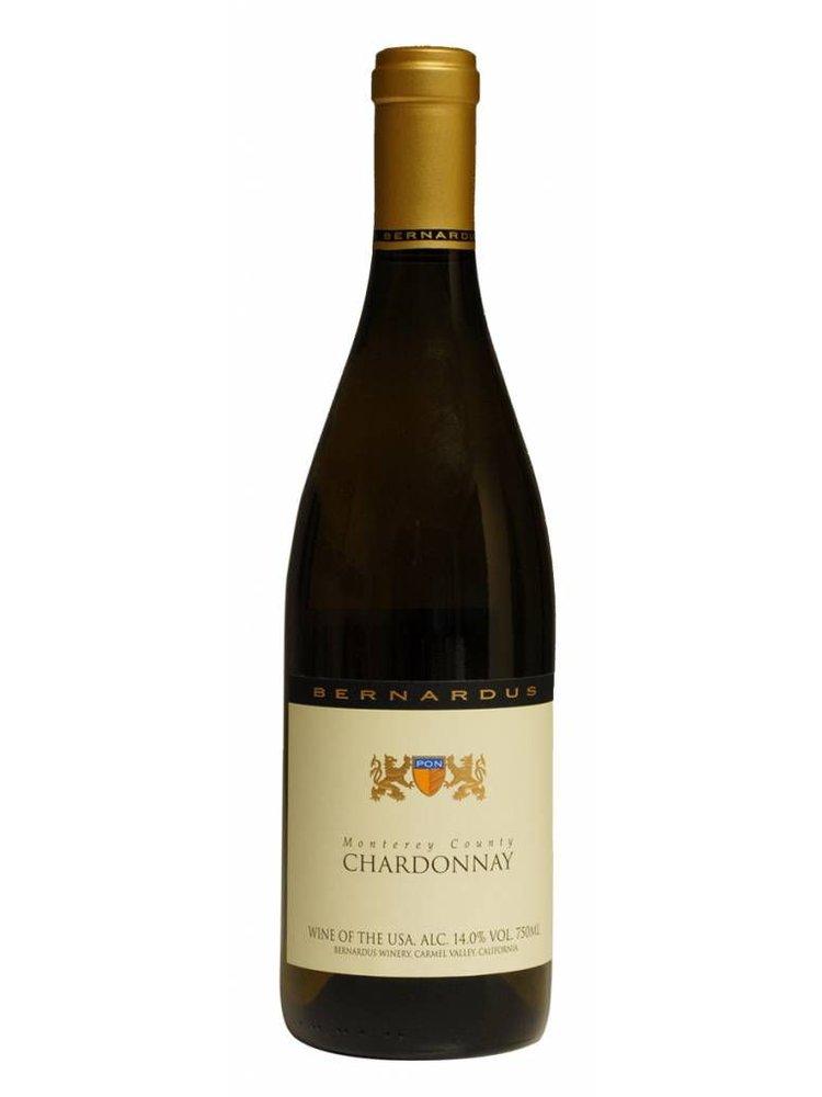 2018 Chardonnay Bernardus Monterey County