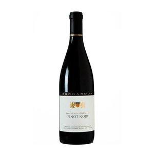 2018 Bernardus Pinot Noir Santa Lucia Highlands