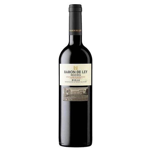 2015 Barón de Ley Rioja Reserva