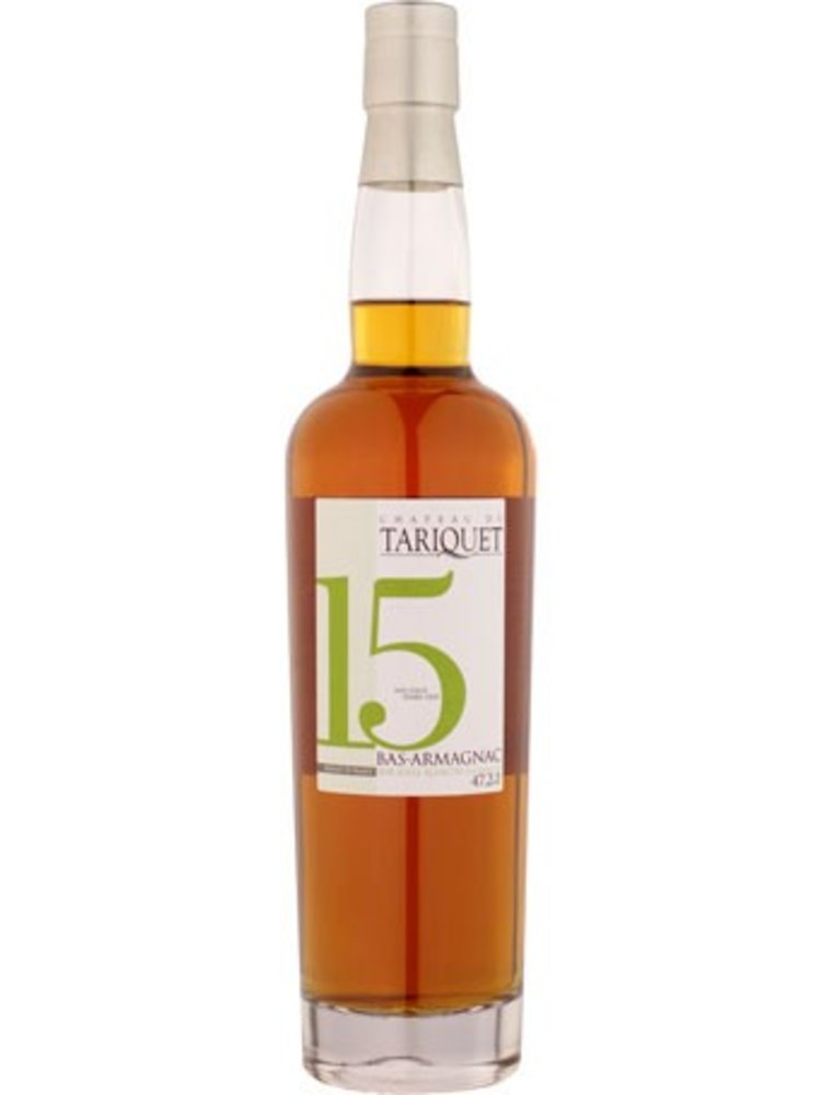 Bas Armagnac Tariquet XO 15 Year