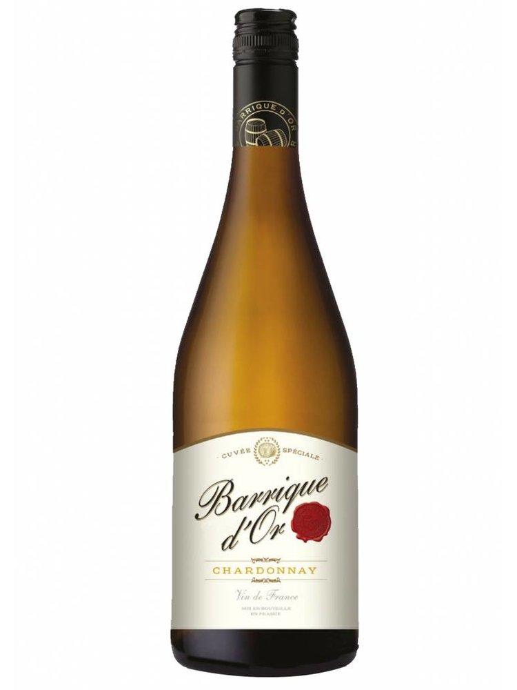 2019 Chardonnay, Barrique d'Or