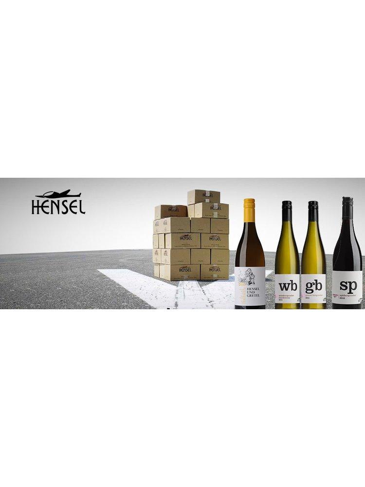 """2017 Spätburgunder SP Weinhaus Hensel """"Aufwind"""""""