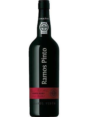 Ramos Pinto Ruby 0,75L