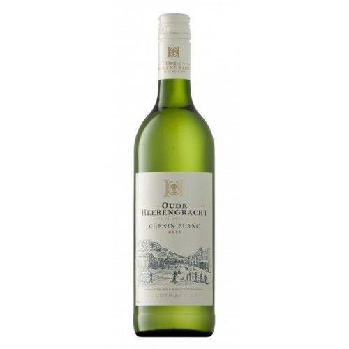 Oude Kaap - Douglas Green Bellingham 2019 Oude Heerengracht Chenin blanc Prijs op aanvraag