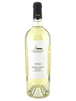 Farnese Vini 2020 Pipoli, Greco/Fiano, Vigneti del Vulture Bianco