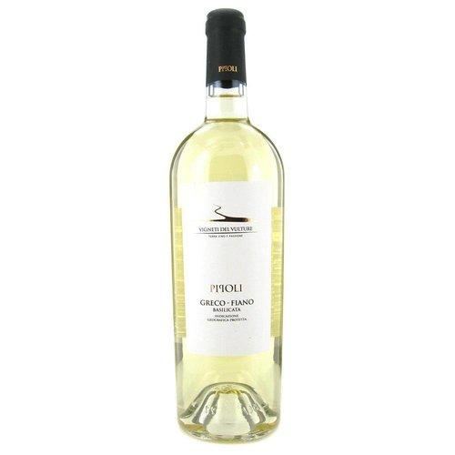 Farnese Vini 2018 Pipoli, Greco/Fiano, Vigneti del Vulture Bianco