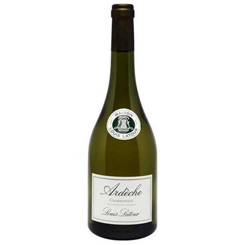 2017 Louis Latour Ardeche Chardonnay