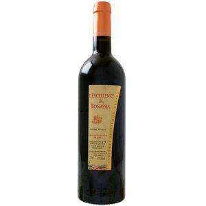 2016 L`Excellence de Bonassia - Cabernet Sauvignon/Merlot