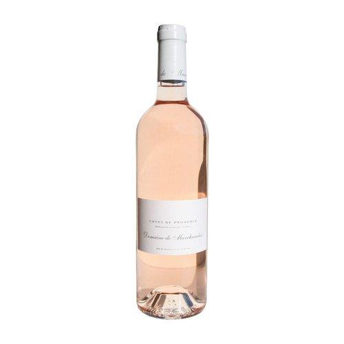 Domaine de Marchandise 2019 Magnum Marchandise Provence Rosé 1,5L