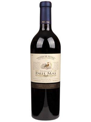 Paul Mas 2019 Paul Mas Vignes de Nicole Cab. / Merlot