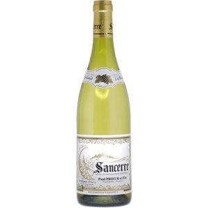 2018 Sancerre Blanc, Domaine Paul Prieur