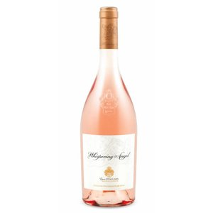 2018 Chateau D' Esclans Whispering Angel Rose