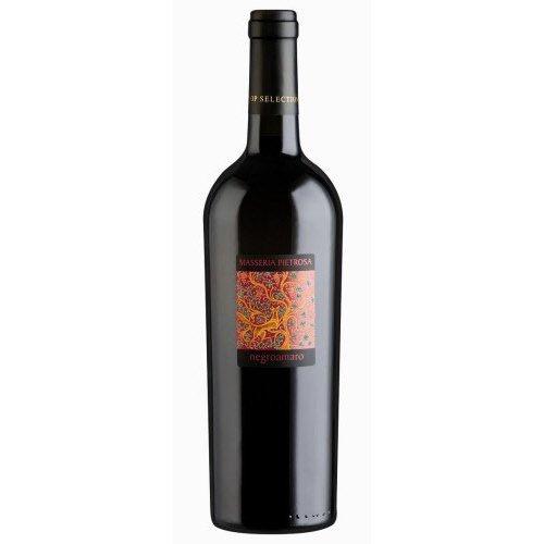 2017 Negroamaro Puglia Masseria Pietrosa