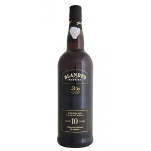 Blandy's 10 Years old Verdelho